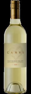 Carys 2019 Sauvignon Blanc Bottle Shot – transp