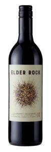 Elder Rock 2017 Cabernet Sauvignon Bottle Shot