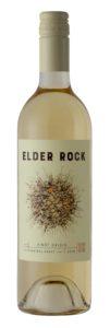 Elder Rock 2018 Pinot Grigio Bottle Shot