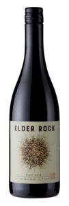 Elder Rock 2018 Pinot Noir Bottle Shot