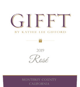 GIFFT 2019 Rose Label – transp