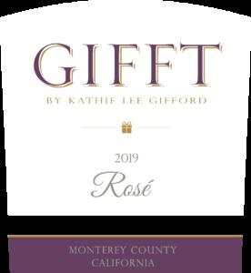 GIFFT 2019 Rose Label – transp