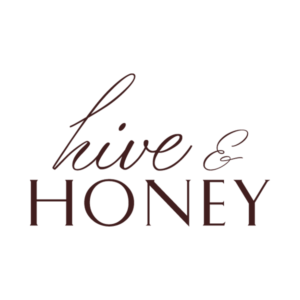 Hive & Honey Logo