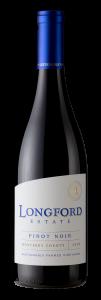 Longford Estate 2018 Pinot Noir Bottle Shot – transp