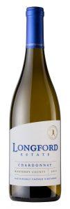 Longford Estate 2019 Chardonnay Bottle Shot