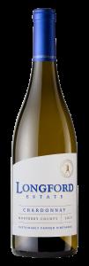 Longford Estate 2019 Chardonnay Bottle Shot – transp