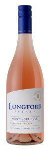 Longford Estate NV Pinot Noir Rose Bottle Shot