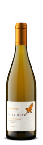 Metz Road 2018 Chardonnay Bottle Shot