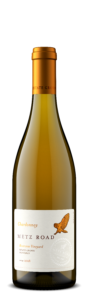 Metz Road 2018 Chardonnay Bottle Shot – transp