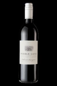 Pebble Lane 2017 Cab Sauv Bottle Shot – transp