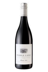 Pebble Lane 2017 Pinot Noir Bottle Shot