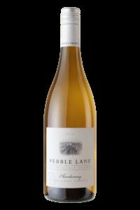Pebble Lane 2018 Chardonnay Bottle Shot – transp