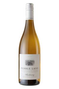Pebble Lane 2018 Chardonnay Bottle Shot