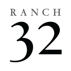 Ranch 32 Logo