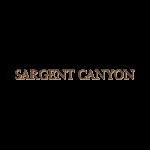 Sargent Canyon Logo