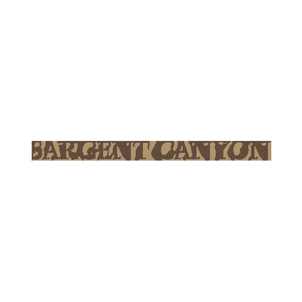 Sargent Canyon