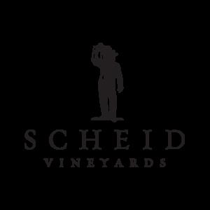 Scheid Vineyards Logo