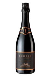Scheid Vineyards 2013 Isabelle Bottle Shot