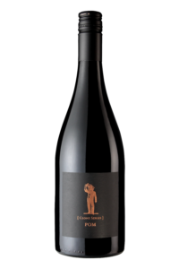 Schied Vineyards 2017 Reserve Pinot Noir POM Bottle Shot – transp