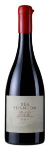 Sea Phantom 2018 Pinot Noir Bottle Shot