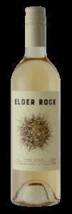 Elder Rock 2018 Pinot Grigio Bottle Shot – transp