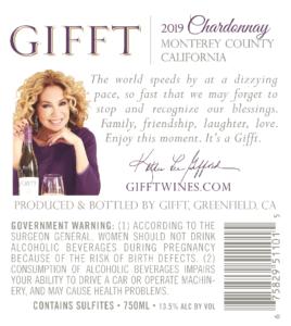 GIFFT 2019 Chardonnay Back Label – transp