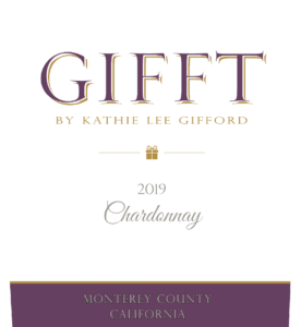 GIFFT 2019 Chardonnay Label – transp