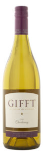 GIFFT 2019 Chardonnay Bottle Shot – highres