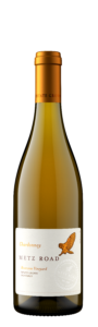 Metz Road NV Chardonnay Bottle Shot – transp