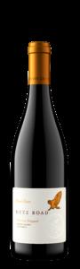 Metz Road NV Pinot Noir Bottle Shot – transp