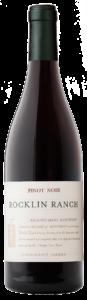 Rocklin Ranch NV Pinot Noir Bottle Shot – transp