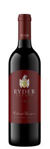 Ryder Estate NV Cabernet Sauvignon Bottle Shot – highres