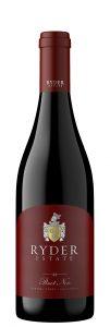 Ryder Estate NV Pinot Noir Bottle Shot – highres