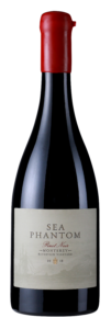 Sea Phantom 2018 Pinot Noir Bottle Shot – transp