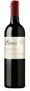 Etenia 2018 Cabernet Sauvignon Bottle Shot