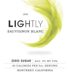 Lightly 2019 SauvBlanc Label – transp
