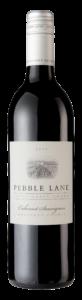 Pebble Lane 2018 Cabernet Sauvignon Bottle Shot – transp