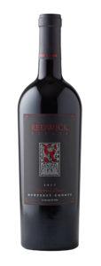 Redwick Estate 2017 Vintner's Blend Bottle Shot