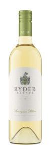 Ryder Estate NV Sauvignon Blanc Bottle Shot