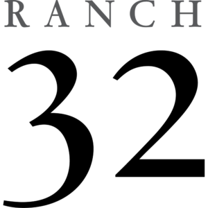 Ranch 32 Logo – High Res