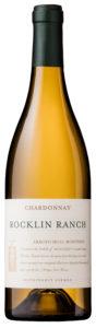 Rocklin Ranch NV Chardonnay Bottle Shot