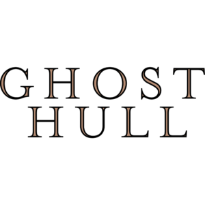 Ghost Hull Logo – High Res