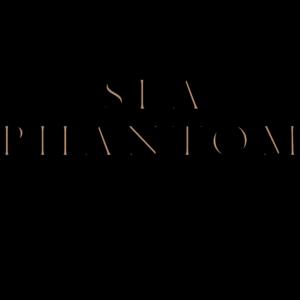 Sea Phantom Logo – High Res