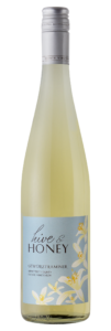 Hive & Honey NV Gewurzt MCO Bottle Shot – transp