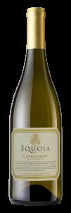 Equoia NV Chardonnay Bottle Shot – transp