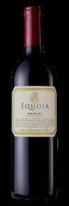 Equoia NV Merlot Bottle Shot – transp