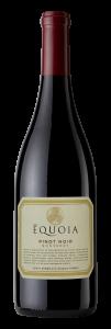 Equoia NV Pinot Noir Bottle Shot – transp