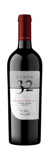 Ranch 32 NV Cabernet Sauvignon Bottle Shot – highres