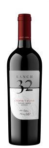 Ranch 32 NV Cooper's Blend Bottle Shot – highres
