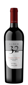 Ranch 32 NV Cooper's Blend Bottle Shot – transp